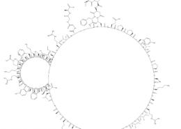 Structure of Recombinant Aprotinin CAS 9087-70-1