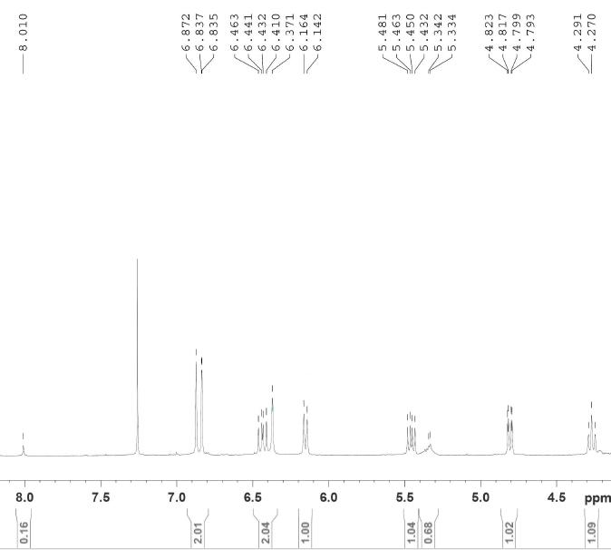 HNMR-4 of Ansamitocin P-3 CAS 66547-09-9