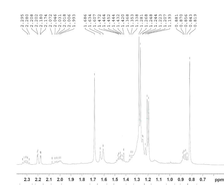 HNMR-6 of Ansamitocin P-3 CAS 66547-09-9
