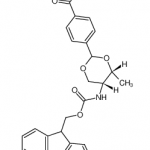 Structure-of-Fmoc-L-threoninol-p-carboxybenzacetal-CAS-205109-16-6